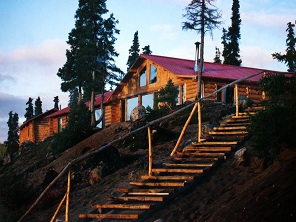 George River Lodge